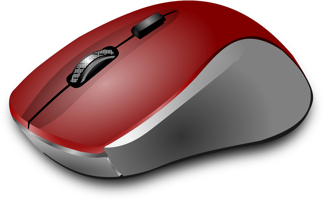 Mouse Sensitivity
