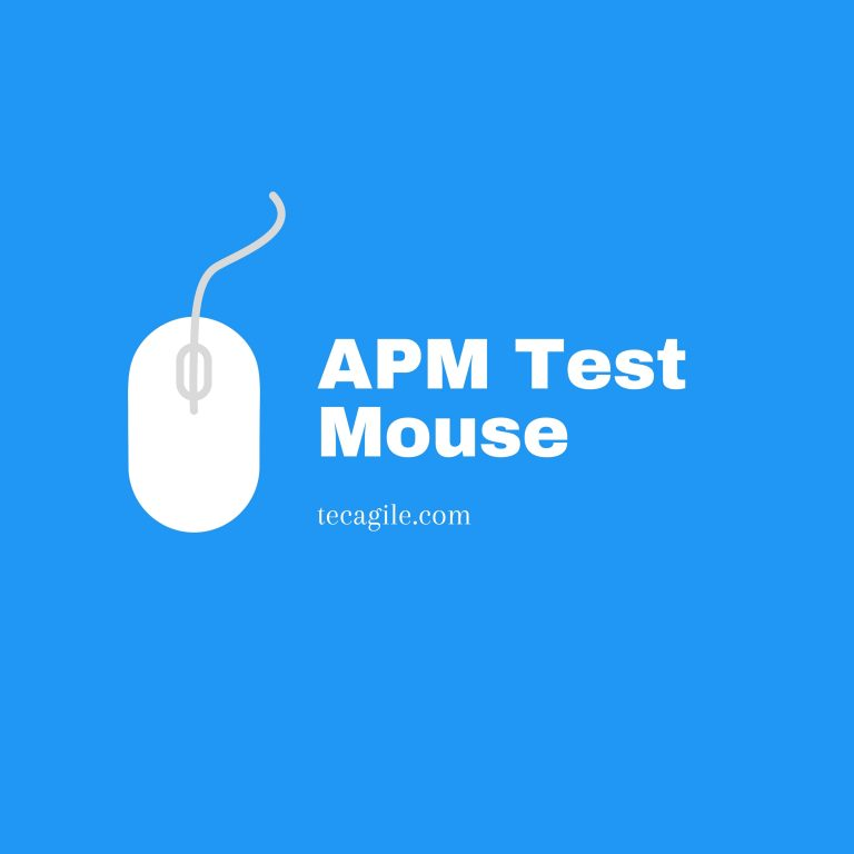apm test